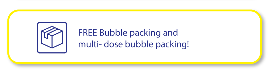 info-box-stating-that-stanleyville-provides-free-bubble-packing-and-multi-dose-bubble-packaging