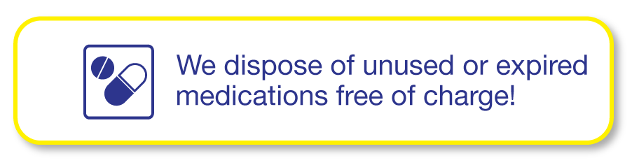 disposal-of-unused-expired-medications-free-of-charge-winston-salem-north-carolina-logo