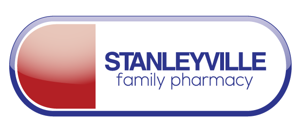 stanleyville-family-pharmacy-drive-thru-winston-salem-north-carolina-logo