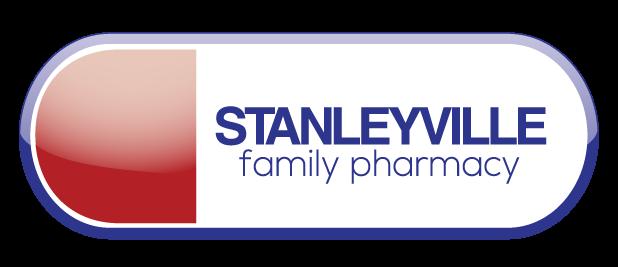 stanleyville-family-pharmacy-drive-thru-winston-salem-north-carolina-logo