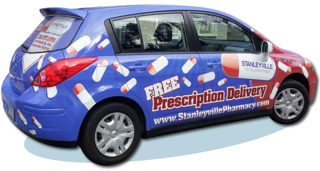 picture-of-free-prescription-delivery-stanleyville-family-pharmacy-vehicle